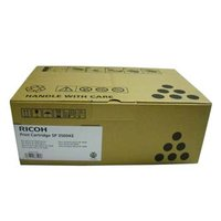 Ricoh originální toner 406990, 404646, 407646, black, 6400str., Ricoh SP3500XE