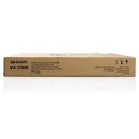 Sharp originální odpadní nádobka MX-230HB, 50000str., MX-2010U, 2310U, 2610N, 3110