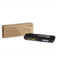 Xerox originální toner 106R02235, yellow, 6000str., Xerox Phaser 6600, WorkCentre 6605, O