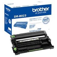 Brother originální válec DRB023, black, 12000str., Brother DCP-B7520DW, HL-B2080DW, MFC-B7715DW