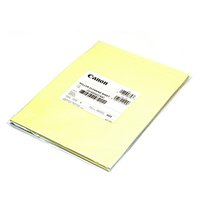 Canon originální roller cleaning sheet 2418B002, Canon iF DR-X10C