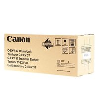 Canon originální válec CEXV 37, black, 2773B003, 112000str., Canon iR-1730i, 1740i, 1750i