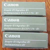 Canon originální staple cartridge 0251A001, 3x5000, Canon COPY GP335