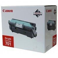 Canon originální válec EP-701drum, black, 9623A003, 5000/20000str., Canon LBP-5200, Base MF8180c