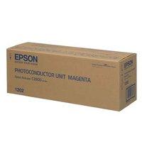 Epson originální válec C13S051202, magenta, 30000str., Epson AcuLaser C3900, CX37