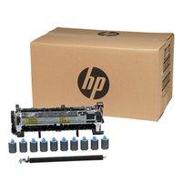 HP originální maintenance kit B3M78A, 225000str., HP LaserJet Enterprise MFP M630, sada pro údržbu