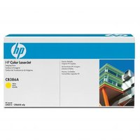 HP originální válec CB386A, yellow, 35000str., HP Color LaserJet CP6015, CM6030, 6040