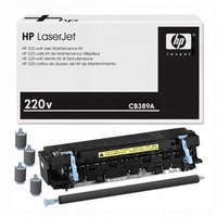 HP originální user maintenance kit 220V CB389A, 225000str., HP LaserJet P4014, P4015, P4515, sada pr