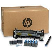 HP originální maintenance kit 220V F2G77A, 225000str., HP LaserJet Enterprise M604, M605, M606, sada