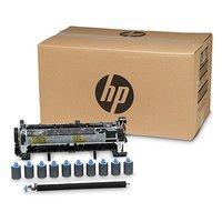 HP originální maintenance kit (220V) F2G77A, HP Color LaserJet Enterprise M605, M604, M606, Sada pro
