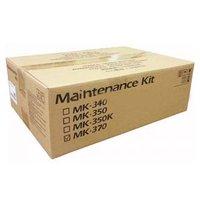 Kyocera originální maintenance kit MK-370, 1702LX0UN0, black, 300000str., Kyocera FS-3040, FS-3140MF