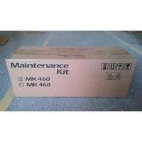 Kyocera originální maintenance kit MK-460, 1702KH0UN0, black, 150000str., Kyocera TASKalfa 180/181/2