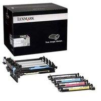 Lexmark originální válec 70C0Z50, CMYK, 40000str., Lexmark CX510de, CX410de, CX310dn, CS510de, CS410