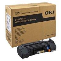 OKI originální maintenance kit 45435104, 200000str., OKI MB760, 770, sada pro údržbu