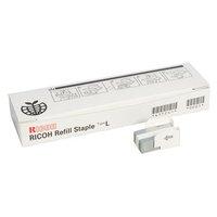 Ricoh originální staple cartridge 411241, 2000, AF1060, AF1075, SR3110 Ricoh Type L, 4ks v balení