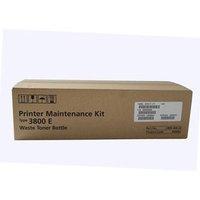 Ricoh originální odpadní nádobka 400662, 40000str., Ricoh Aficio AP3800C, CL7000, 7100, 7200, 7300,