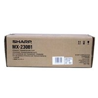 Sharp originální transfer belt kit MX-230B1, 100000str., DX-2500N,MX-2010U,2310U,3111U,2610N,2614N,3