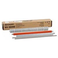 Sharp originální cleaning blade MX-360WB, 200000str., Sharp MX-3610N, 2614N, 3114N, 2640N, 3140N, 36