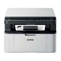 Laserová tiskárna Brother, DCP-1510E, tiskárna GDI, kopírka, barevný skener