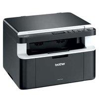 Laserová tiskárna Brother, DCP-1512E, tiskárna GDI, kopírka, barevný skener