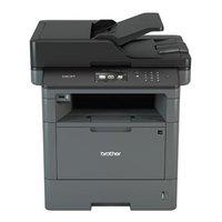 Mono multifunkční laserová tiskárna Brother, DCP-L5500DN, tiskárna PCL, 6, ADF, duplex, kopírka, ske