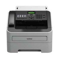 Fax Brother, FAX-2845, laserový fax se sluchátkem, kopírka