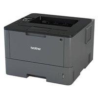 Monochromatická laserová tiskárna Brother, HL-L5000D, 1200dpi, 128MB, USB 2.0