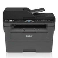 Laserová tiskárna Brother, MFC-L2712DN, tiskárna GDI,kopírka,skener,fax,duplexní tisk