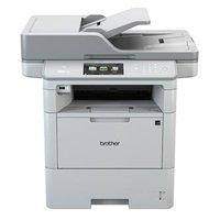 Mono multifunkční laserová tiskárna Brother, MFC-L6900DW, USB, Ethernet, NFC, WiFi, duplex, kopírka,