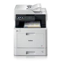 Laserová tiskárna Brother, MFC-L8690CDW, barevná tiskárna PCL All-In-One