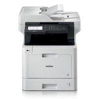 Laserová tiskárna Brother, MFC-L8900CDW, barevná tiskárna PCL All-In-One