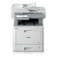 Laserová tiskárna Brother, MFC-L9570CDW, barevná laserová tiskárna All-In-One