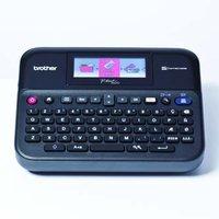 Tiskárna samolepicích štítků Brother, PT-D600VP, s kufrem