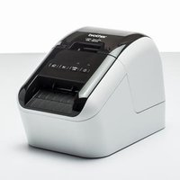 Tiskárna samolepicích štítků Brother, QL-800
