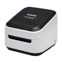 Tiskárna samolepicích štítků Brother, VC-500W