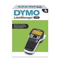 Tiskárna samolepicích štítků Dymo, LabelManager 420P