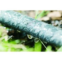 Rehau zahradní hadice perlící (rosící), 25m, 13mm, 0.5-30bar, šedá, 1.97kg, sada