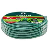 Verto zahradní hadice 15G800, 20m, 12.7mm, 20bar, zelená