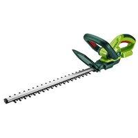 Verto nůžky na živý plot 52G568, 18V, 14, v balení 2x 1,3Ah baterie