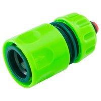 Verto rychlospojka se stopkou 15G721, 12.7mm, zelená