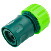 Verto rychlospojka 15G722, 19mm, zelená