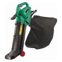Verto zahradní vysavač 52G500 2800W, 14000ot./m, 230V