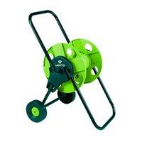 Verto vozík na hadice 15G791, 45m, 12.7mm, zelený