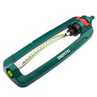 Verto oscilační postřikovač 15G771, zelený