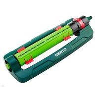Verto oscilační postřikovač 15G772, zelený