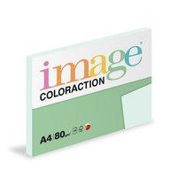 Papír COLORACTION A4/80g/100 Pastelově světle modrá - BL29 Lagoon DOPRODEJ