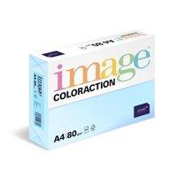 Papír COLORACTION A4/80g/500 Pastelově světle modrá - BL29 Lagoon