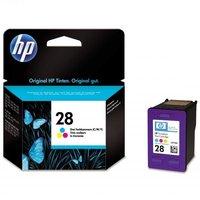 CTR-HP C8728AE  HP 28 Color  8ml, orig. ink.