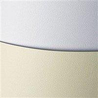 Papír ozdobný Galeria Papieru A4/230g/20ks/1bal  LEN bílá