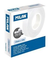 Páska lepící oboustranná MILAN 15mm/10m